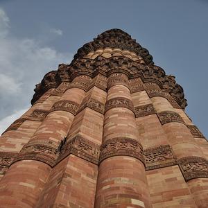 Indian Monuments : MCQs - tenquestion com