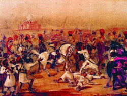 Test Your Knowledge on Great Indian Mutiny of 1857
