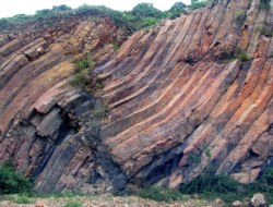 CBSE-Class VII-Test Your Knowledge on Earth Movements and Major Land formation