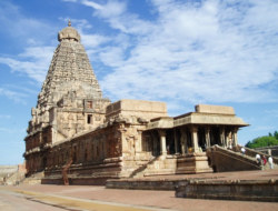 10 Questions on South Indian Kingdoms during Post Gupta period