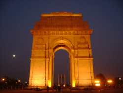 Quick Test on Pictorial Indian Monuments Quiz