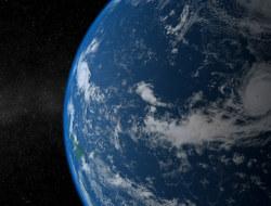 Solar System Quiz – Geography