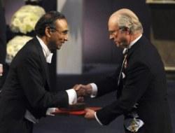 10 Quizzes on Life of Noble Prize Winner -Sir Venkatraman Ramakrishnan