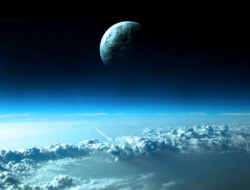 Ten Multiple Choice Questions on Atmosphere & Winds