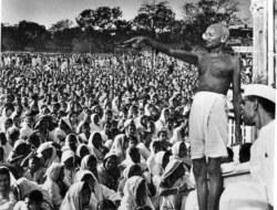१० और प्रशन मोहनदास कर्मचंद गांधी  के जीवन पर-भाग 3