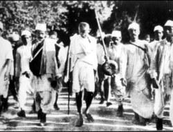 दस प्रश्न  महात्मा गांधी के जीवन प्र – भाग १