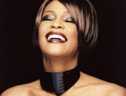 Whitney Houston Quiz  : 10 Multiple Choice Questions
