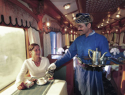 10 Questions  about Deccan Odyssey -The Luxurios Train !
