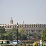 INDIAN PARLIAMENT NORTH BLOCK SOUTH BLOCK RASHTRAPATI BHAWAN INDIA GATE DELHI (89)