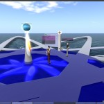 Hypergrid Adventurers Club meet #28+29: Physics Education and Giant Laboratories on NewWorldGrid