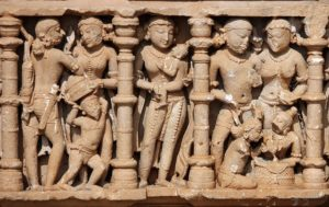 quiz on ancient Indian history
