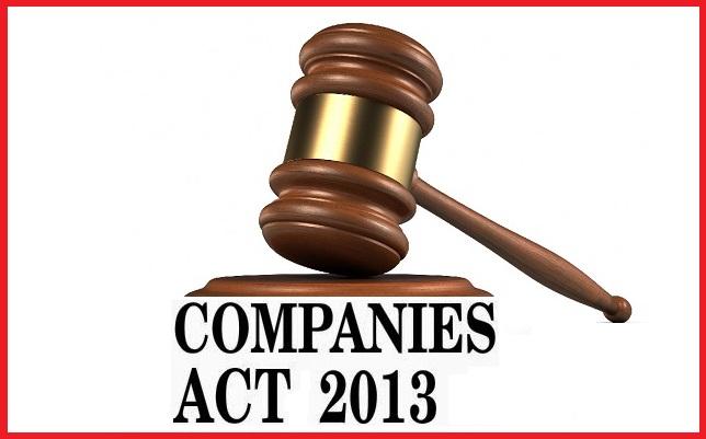 Basics of Company Law