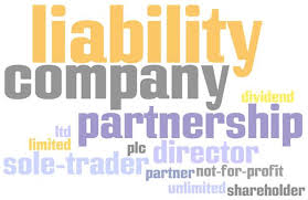 Foreign Limited Liability partnership