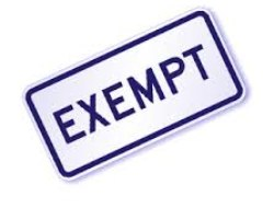 Labour Laws Exemptions – Ten Questions Quiz !