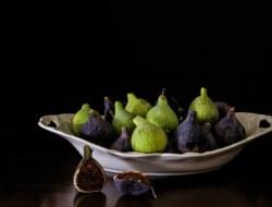 Fig Fruit : 10 Question Quiz