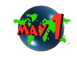 May Day: 10 Question Quiz