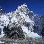 10 Tallest Mountain Peaks