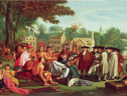 Quiz on Early English Colonies  : 20 MCQs