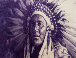 Quiz on Native American History : 20 MCQs