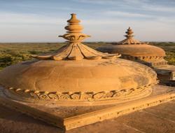 Quick Quiz on Famous Landmark in India : 10 MCQs (Part 2)