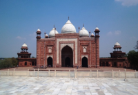 famous-landmarks-in-india