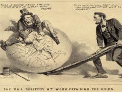 Quiz on US Post Civil War and Reconstruction Period : 10 MCQs