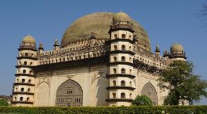Recognizable Landmarks in India