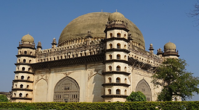 Recognizable Landmarks in India
