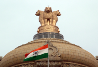 Source and Features of the Constitution of India