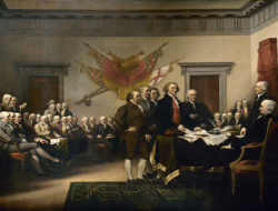 U.S History Quiz on The Constitution and Early U.S. Government : 10 Quick Questions (Part 3)
