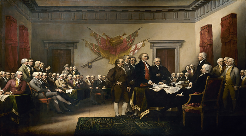 The Constitution and Early U.S. Government