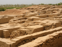 Quiz on The Harappan Civilization : 10 Multiple Choice Questions