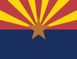 Fresh Sets of Quiz on Arizona : 10 Quiz