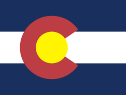 Quiz on Colorado State of U.S.A : 10 MCQs