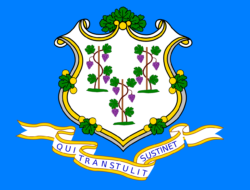 Quiz on Connecticut State of U.S.A : 10 MCQs