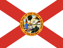 Quiz on Florida State of USA : 10 MCQs