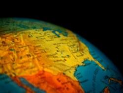 U.S.A Geography Quiz Practice : Fresh 10 MCQs