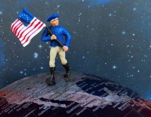 Quiz on History of USA