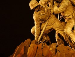 USA History Quiz Online Test : 10 MCQs