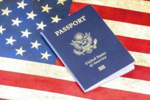 U.S. A Citizenship Test Questions