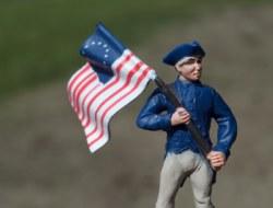 U.S.A History Quiz Practice Online : 10 MCQs