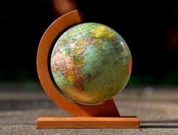 Geography Quiz Set on U.S.A : 10 MCQs