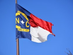 Quiz on North Carolina State of the USA : 10 Facts