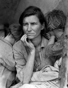 The Great Depression Quick Facts