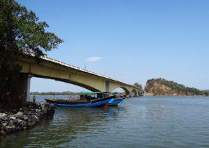 india river quiz