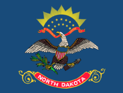 North Dakota State Quiz : 10 MCQs