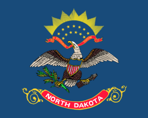North Dakota State Quiz