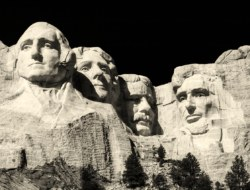 Mount Rushmore Quiz: 10 MCQs