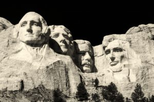 Mount Rushmore Quiz