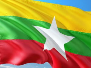 Quiz on Burma : Independence Day